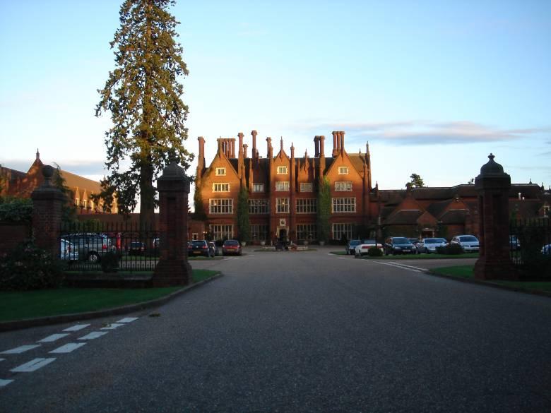 Commercial De Vere Group Dunston Hall Norwich Norfolk